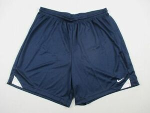 Nike Shorts Mens Navy Dri Fit New Multiple Sizes $14.49