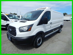 2016 Ford Transit Cargo 150 Used 2016 Ford Transit 150 Cargo Van - LOW ROOF 130