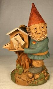 FEEDBACK R 2000 Tom Clark Gnome Cairn Studio Item #5432 Edition #53 Hard to Find