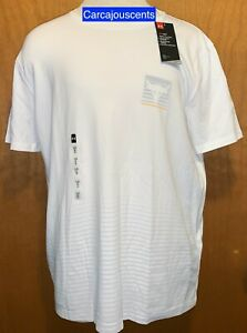 Mens Under Armour x Project Rock Chase Greatness T Shirt #1347838 Size Large $15.34
