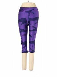 Under Armour Women Purple Active Pants S
