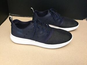 Mens Under Armour Charged 24 7 Navy Shoes. Size 11.5. Worn Once! $55.00