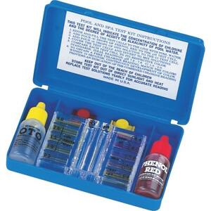 JED Pool and Spa Test Kit 00-481  - 1 Each