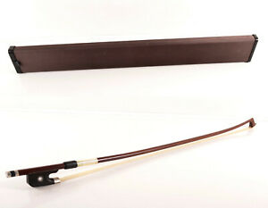 Vintage Rare German Cello Bow+Orig. Hard Case~Top Promotional Price~Bergain~SALE