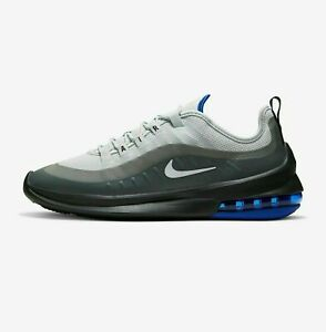 Nike Air Max Axis Men's Running Shoes AA2146 016 Photo Dust Blue White NEW $79.95