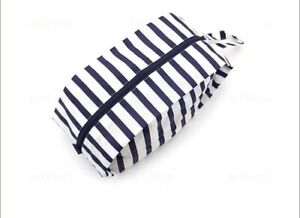 BAGGU SAILOR STRIPE - Medium 3D Zip - NWT - Discontinued Pattern in this product