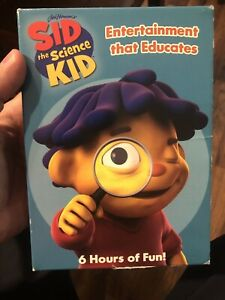 Sid the Science Kid: Weather Kid Sid The Ruler of Thumb Gizmos and Gadgets $14.99