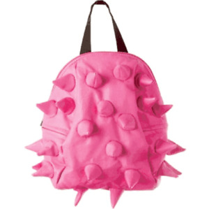 Madpax Spiketus Rex Nibbler Pink a dot Half Pack quality amp; hot backpack NEW C $34.99