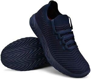 2 Pairs Mens Sneakers Shoes Ultra Lightweight Breathable Athletic Running Walk $100.00