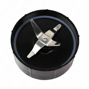 Cross Blade With Gasket For Magic Bullet Blender MB 1001 Replacement Part $7.99