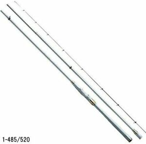 SHIMANO Saltwater Rod BB X Special SZ II 1.5 485 520 From Japan New