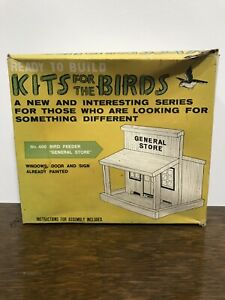 Ready To Build Kits For The Birds