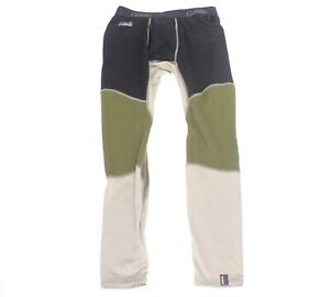 Cabela#x27;s thermal zone base layer hunting winter long under pants mens medium