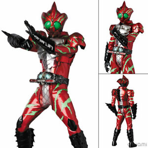 PLEX Real Action Heroes No.767 RAH GENESIS Kamen Rider Amazon Alpha $364.00