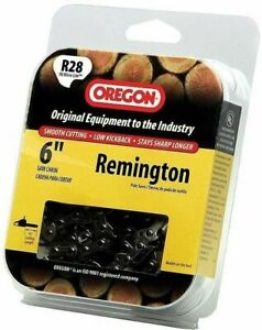 Oregon R28 6quot; Micro Lite 90 SG Replacement Cutting Chain