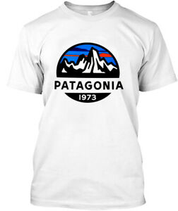 Vintage 70s Patagonia summer Tshirt Adult Beneficial T#x27;s Outdoors Sz M L XL