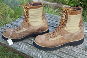 VTG DANNER 75100 GORE TEX HUNTING BOOTS SIZE 10 D