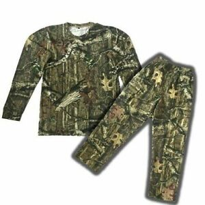Bionic Camouflage Suit Sniper Hunting Clothes Shirt Pants Hat Ghillie Tactical