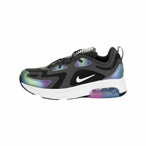 Nike Air Max 200 20 GS Youth Girls Womens Shoes CT9632 001 New In Box $59.95