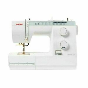Janome Sewing Machine Sewist 725S With Hard Case Brand New Free Shipping $399.99
