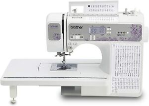 Brother SQ9285 150 Stitch Computerized Sewing amp; Quilting Machine $249.99