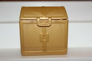 Lego Duplo Gold Treasure Chest Replacement Piece Pirate