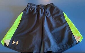 Boys Under Armour Shorts Size Small $5.00