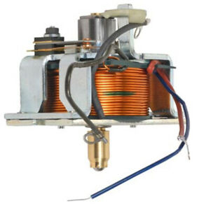NEW BOSCH STYLE 6 TERMINAL 24V SOLENOID FITS ALFA ROMEO BOMAG BOSCH CASE 8122156 $50.45