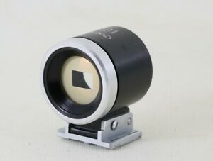 Canon Finder 100 mm viewfinder quot;Excquot; From Japan. $37.00