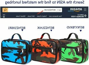 BLUEFAIRY Kids Bookbags for Boys Backpacks for Camoflage Green Size One Size q $9.99
