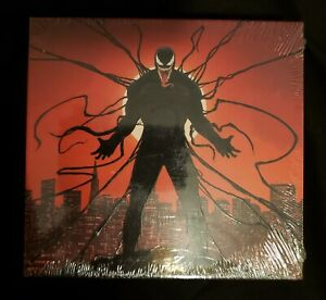 VENOM Blu Ray DVD Digital in Amazon Limited Edition Packaging New and Sealed $30.00