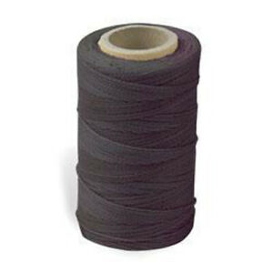 Bulk Sewing Awl Thread 270 Yds 247 M Brown Tandy Leather Item 1205 02 $19.99