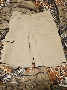 Boys Under Armour Shorts Size 10 $11.00