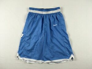 San Diego Toreros Nike Shorts Mens Blue Poly Used Multiple Sizes $21.60