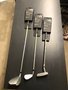 Nike Youth Driver 7 Iron Putter Set $50.00