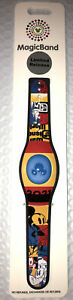 DISNEY PARKS 2021 Magic Band 2 Mickey Mouse And Friends New $24.77