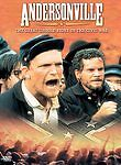 Andersonville 1996 DVD 2003 Snapcase LIKE NEW FREE SHIPPING $8.95