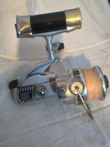 fishing reels spinning used