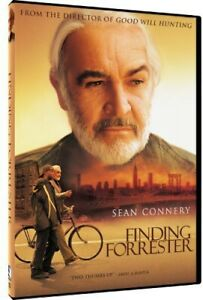 Finding Forrester New DVD $9.88