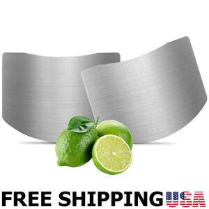 Finger Guards for Cutting Finger Guards for Cutting Vegetables Stainless Steel