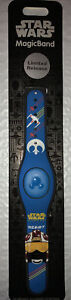Disney Star Wars Resistance Galaxy#x27;s Edge MagicBand 2 Limited Release NEW $27.77