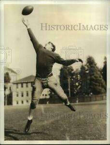 1934 Press Photo Ward Browning right end at University Southern CA sbs04379 $12.99