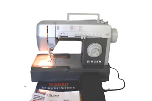 Singer CG 550 C Professional Sewing Machine 10 Stitch Commercial Grade w Pedal $229.99