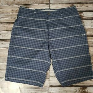 NWT Under Armour Shorts Mens 34 Style #1256225 $32.00