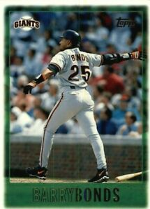 1997 Topps Baseball Pick Complete Your Set #1 200 RC Stars ***FREE SHIPPING*** $0.99