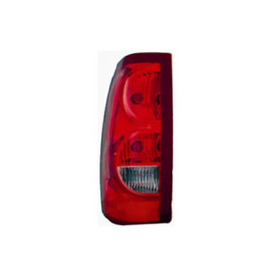 Tail Light Assembly Nsf Certified Left TYC 11 5852 01 1 $70.16