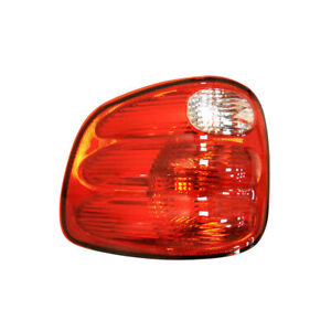 Tail Light Assembly Nsf Certified Left TYC 11 5832 01 1 $33.80