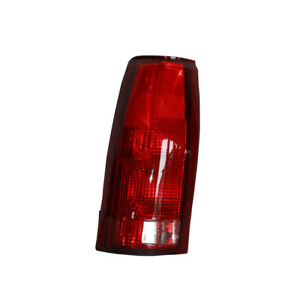 Tail Light Assembly Nsf Certified Left TYC 11 1914 00 1 $33.69