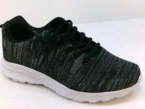 Assorted Womens KL7C Fashion Sneakers Black Size 8.0 $83.00