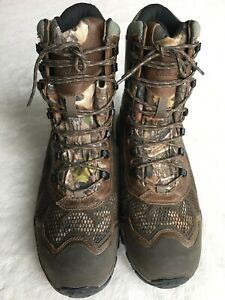 Cabela#x27;s Treadfast Gore Tex Insulated Hunting Boots for Men size 13M
